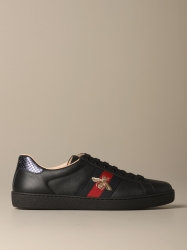 Gucci shoes, Code:  429446 02JP0 BLACK