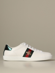Gucci shoes, Code:  431942 02JP0 WHITE
