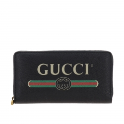 Gucci accessories, Code:  496317 0GCAT BLACK