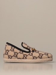 Gucci shoes, Code:  575850 G3840 BEIGE