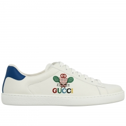 Gucci shoes, Code:  603696 AYO70 WHITE