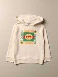 Gucci clothing, Code:  611220 XJCP4 WHITE