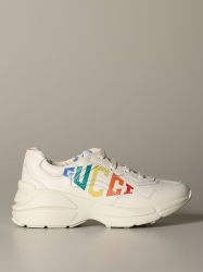 Gucci shoes, Code:  612996 DRW00 WHITE