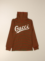 Gucci clothing, Code:  617001 XJCPN RED