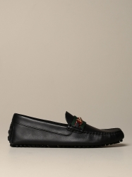 Gucci shoes, Code:  624698 1XH10 BLACK
