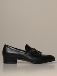 Gucci shoes, Code:  624720 1W610 BLACK