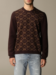 Gucci clothing, Code:  626288 XKBFB BROWN
