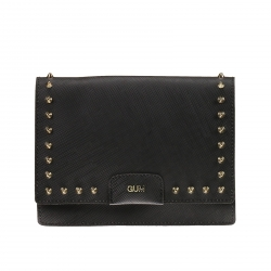 Gum handbags, Code:  5826 GOLD BLACK
