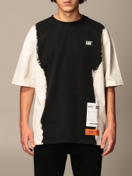 Heron Preston clothing, Code:  HMAA019F20JER005 WHITE