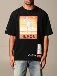 Heron Preston clothing, Code:  HMAA019F20JER015 BLACK