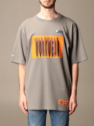 Heron Preston clothing, Code:  HMAA020F20JER001 GREY