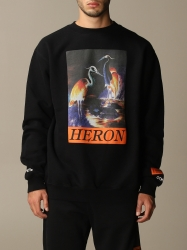 Heron Preston clothing, Code:  HMBA014F20JER005 BLACK