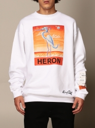 Heron Preston clothing, Code:  HMBA014F20JER019 WHITE