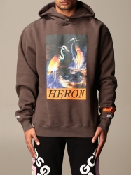 Heron Preston clothing, Code:  HMBB011F20JER002 BLACK 1