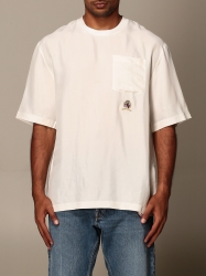 Hilfiger Collection clothing, Code:  RE0RE00606 WHITE