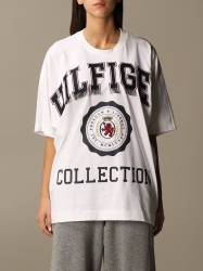 Hilfiger Collection clothing, Code:  RE0RE00668 WHITE