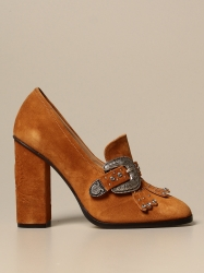Hilfiger Collection shoes, Code:  RW0RW02010 LEATHER