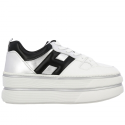 Hogan shoes, Code:  GYW4490CG90 I81 SILVER