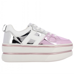Hogan shoes, Code:  GYW4490CG90 LME PINK