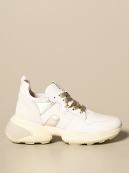 Hogan shoes, Code:  GYW5250CW70 P1R WHITE
