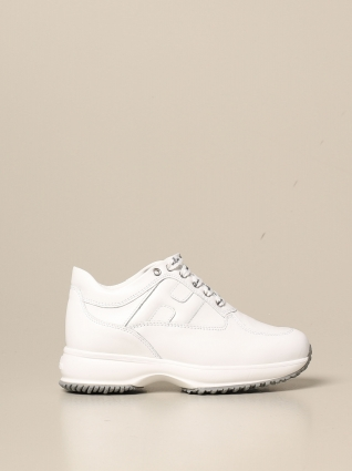 Hogan shoes, Code:  HXC00N0O240 FH5 WHITE