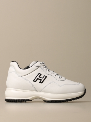 Hogan shoes, Code:  HXC00N0V310 FH5 WHITE