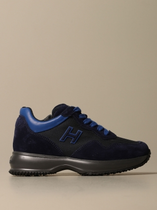 Hogan shoes, Code:  HXC00N0V310 JYC BLUE