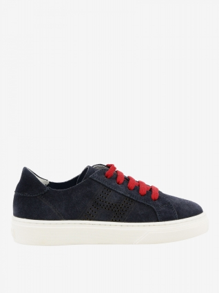 Hogan shoes, Code:  HXC3400CT80 19S BLUE