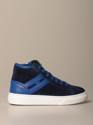 Hogan shoes, Code:  HXC3400K371 HB9 BLUE