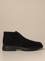 Hogan shoes, Code:  HXM3930W352 HG0 BLACK