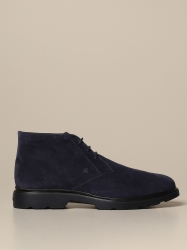 Hogan shoes, Code:  HXM3930W352 HG0 BLUE