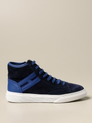 Hogan shoes, Code:  HXR3650K371 HB9 BLUE