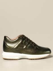 Hogan shoes, Code:  HXW00N00010 04W GREEN