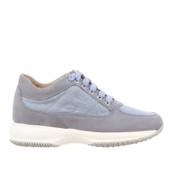 Hogan shoes, Code:  HXW00N00E10 MZ4 GNAWED BLUE