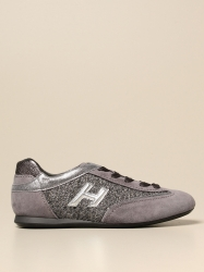 Hogan shoes, Code:  HXW0520BH61 O6Z GREY