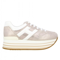 Hogan shoes, Code:  HXW2830T548 N58 POWDER