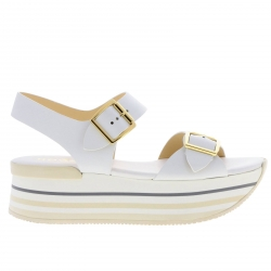 Hogan shoes, Code:  HXW2940AA40 IWE WHITE
