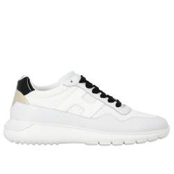 Hogan shoes, Code:  HXW3710AP30 LLD WHITE