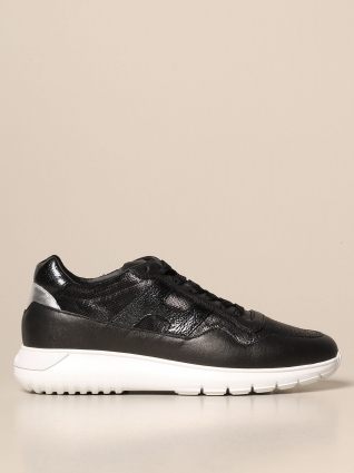 Hogan shoes, Code:  HXW3710AP30 O7Q BLACK