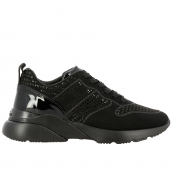 Hogan shoes, Code:  HXW3850CE80 MXU BLACK