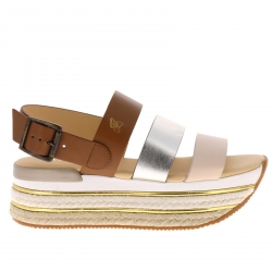 Hogan shoes, Code:  HXW4320BK60 KXZ BEIGE