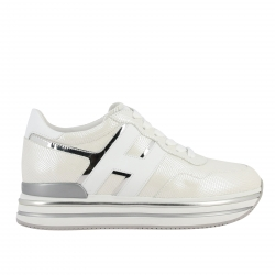 Hogan shoes, Code:  HXW4680CB81 N7C WHITE