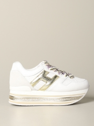 Hogan shoes, Code:  HXW5160U352 N7Q WHITE 1