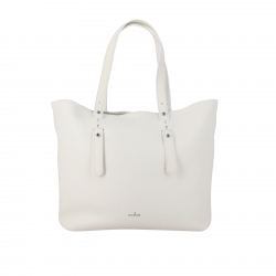 Hogan handbags, Code:  KBW018A0400 KBC WHITE