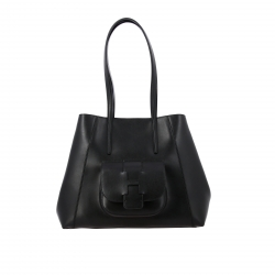 Hogan handbags, Code:  KBW01BA0400J 60B BLACK