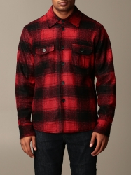 Hydrogen clothing, Code:  270306 RED