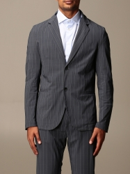 Hydrogen clothing, Code:  275H00 CHARCOAL