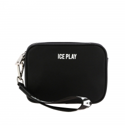 Ice Play handbags, Code:  7303 6934 BLACK