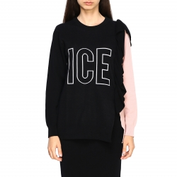 Ice Play clothing, Code:  A006 9005 BLACK