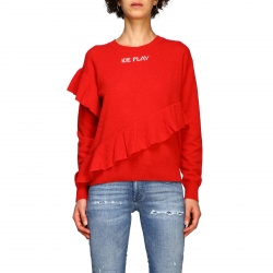 Ice Play clothing, Code:  A008 9007 RED